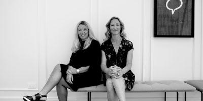 Bridgette and Jo Recruitment Studio