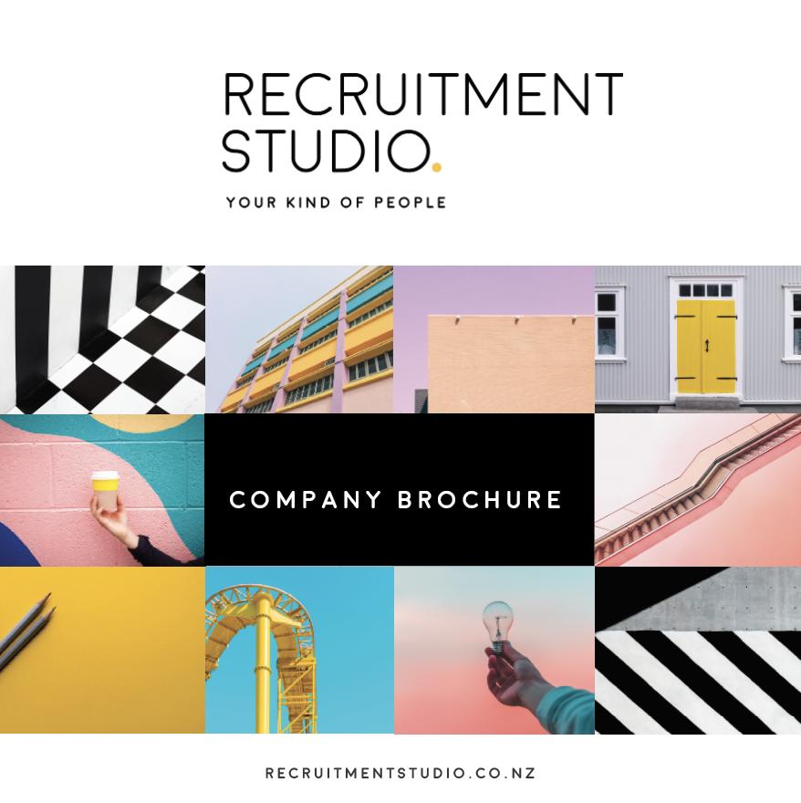 Recruitment Studio Auckland About Us